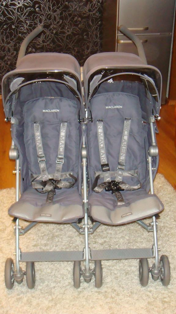 Продам: детские коляски maclaren в россии