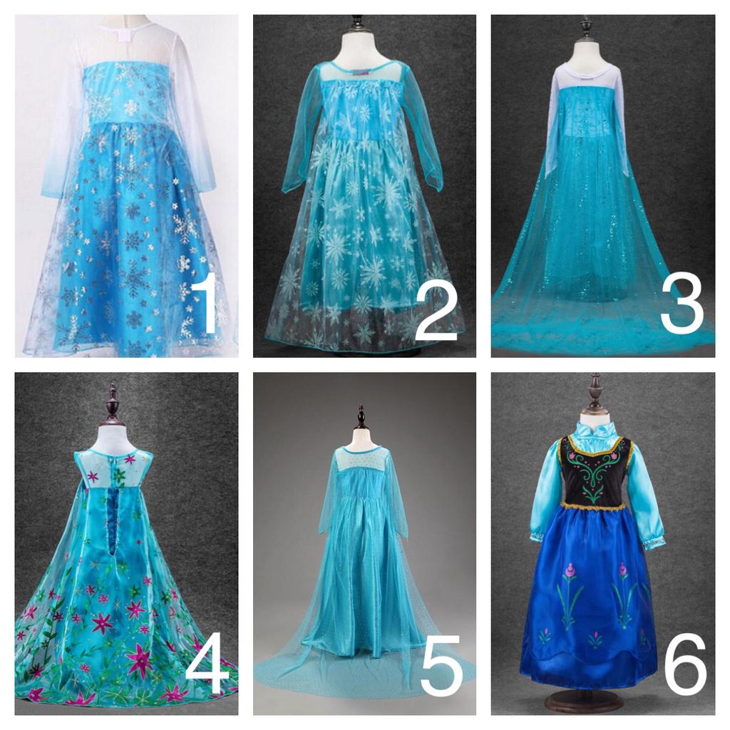 Фото как сделать платье эльзы