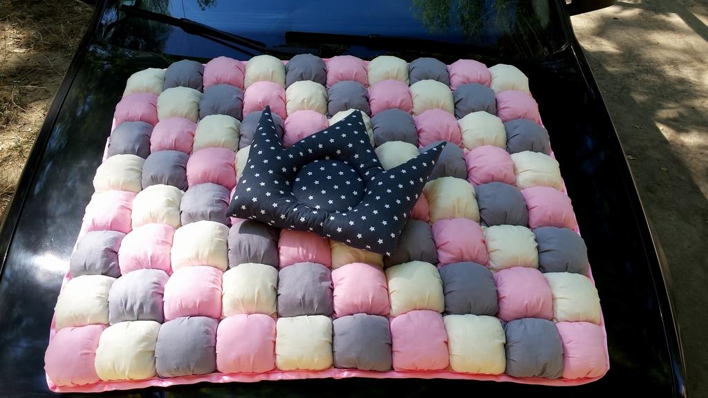 Одеяло бонбон своими руками пошагово мастер класс фото самые красивые 15