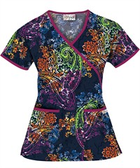 Красивая  медицинская  одежда
