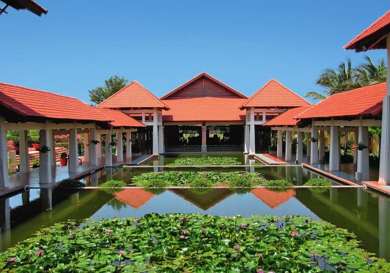 ВЬЕТНАМ. Фантхиет. Pandanus Resort 4*