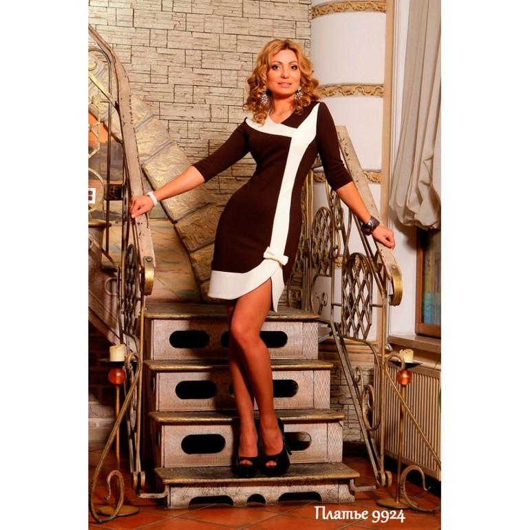 Стильные платья и костюмы по доступным ценам