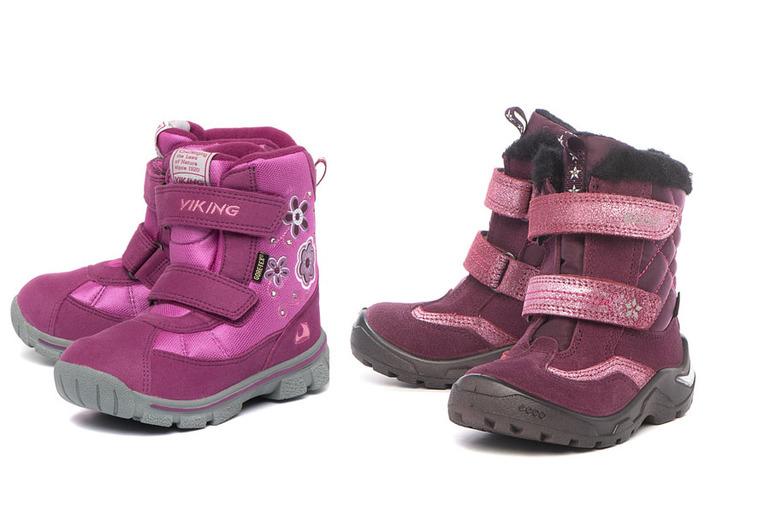 f42c341a5 Две модели обуви: Viking и Ecco. Подскажите что лучше? - запись ...