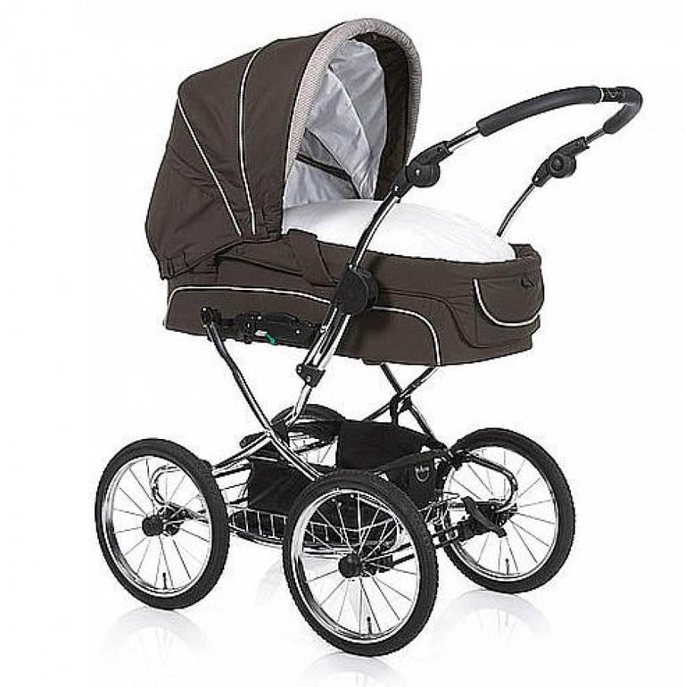 Продаю новые коляски Teutonia Elegance модели 2013 года