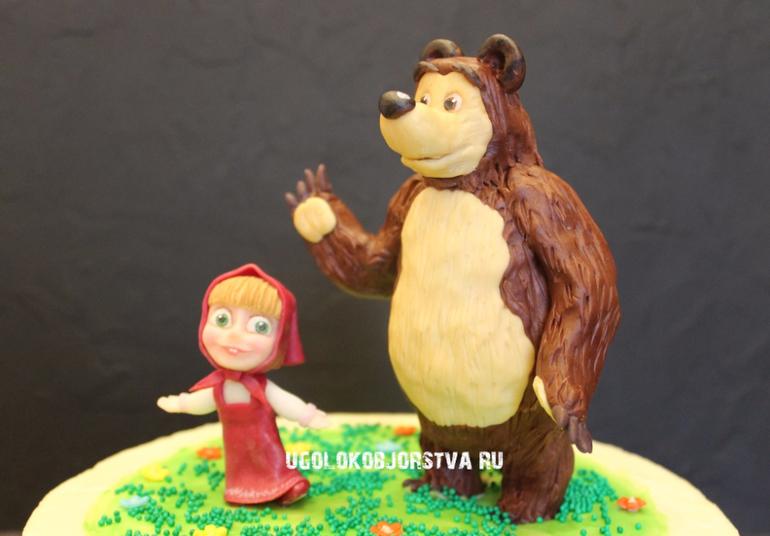 Ketahui lebih lanjut di youtubecom маша и медведь