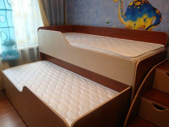 Форум на Kuban.ru - Показать сообщение отдельно - Двухэтажная кровать