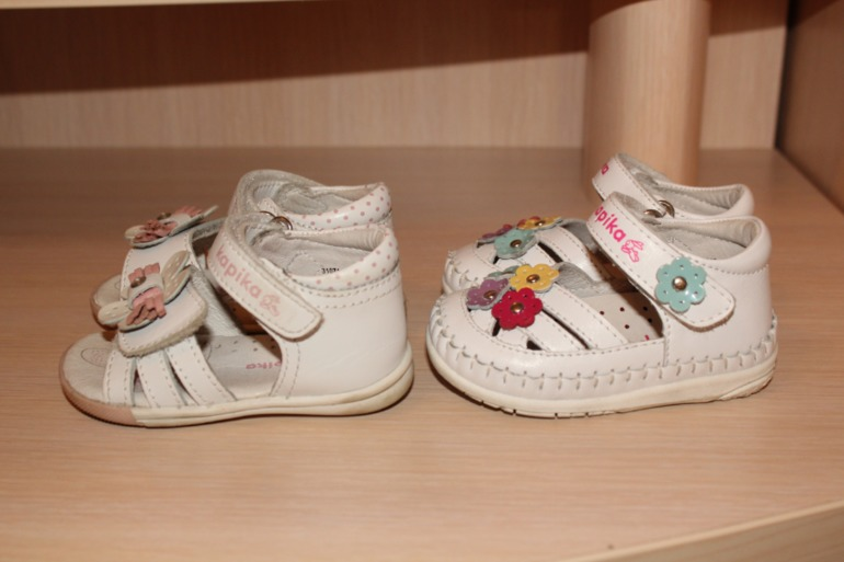 Ботинки, сапожки на мембране, кеды от 18-25 размера