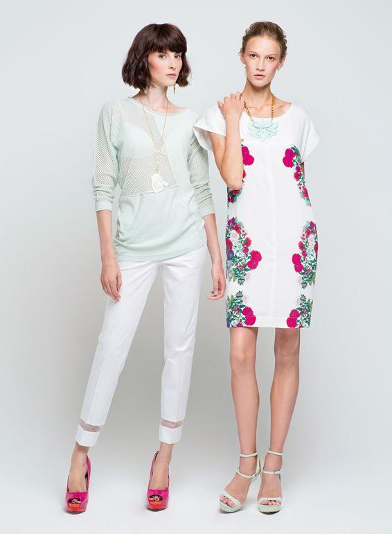 Бренды Женской Одежды 2014