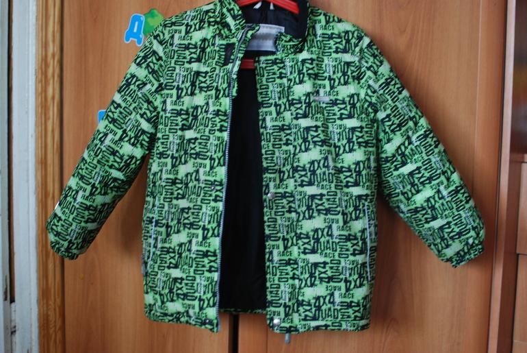 Куртка Lenne зимняя размер 140. 1000р