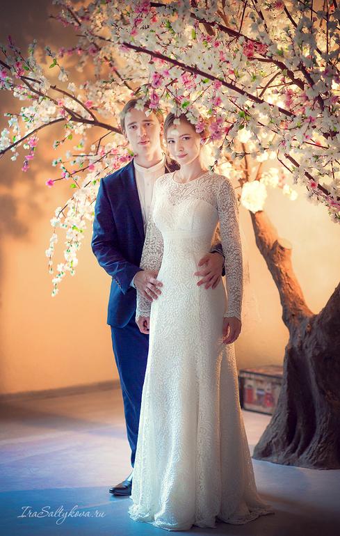 Приметы на свадьбу букет невесты