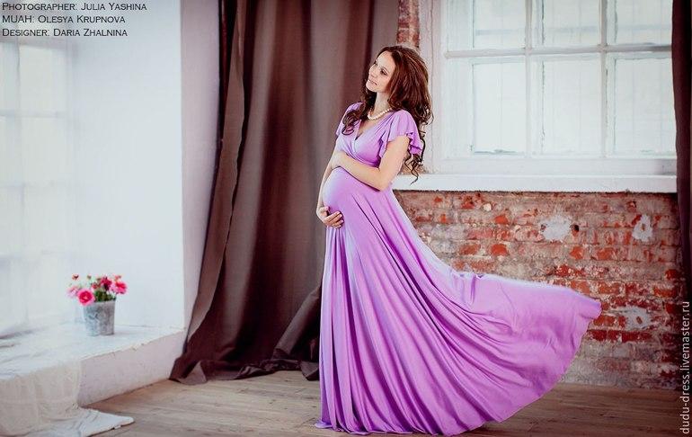 Беременная в 16 в вк 67