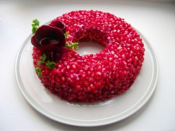 браслет с рецепт Нефритовый фото салат
