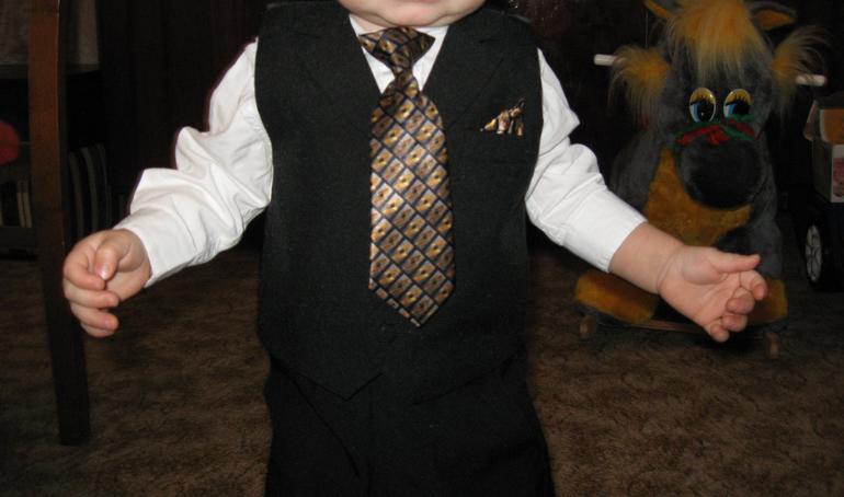 Продам костюм джентльмена