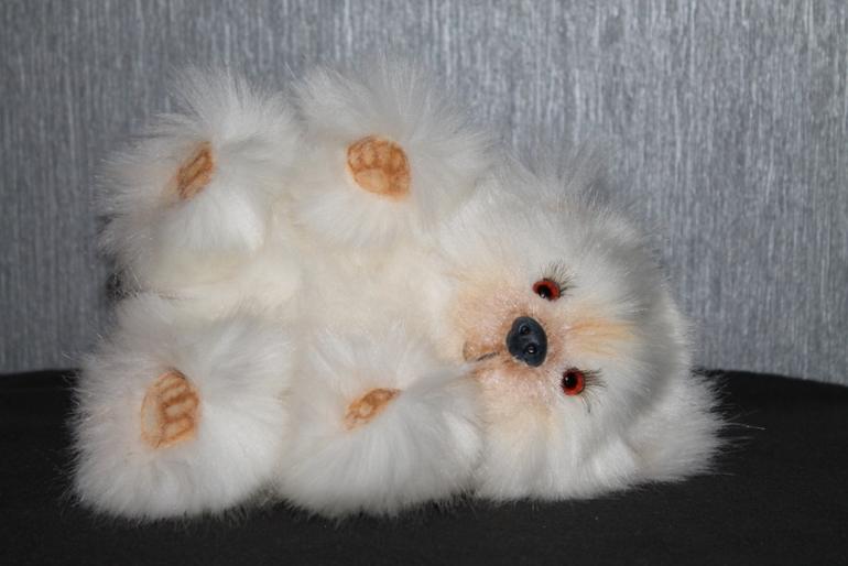 Северный мишка