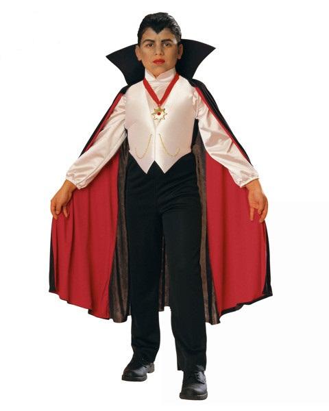 Новогодний костюм дракула для мальчика своими руками