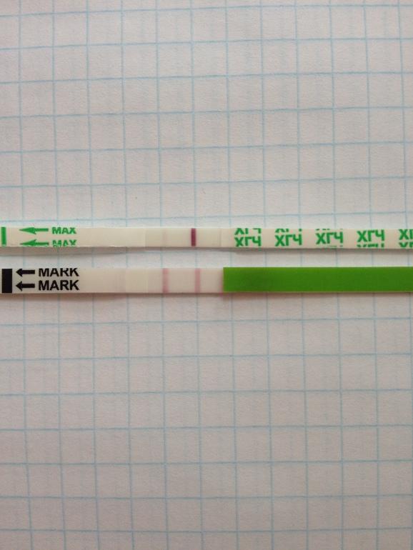Если беременная девочкой тесты рано покажут 60