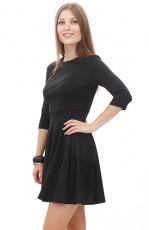 Коктельное платье 44-46размер.