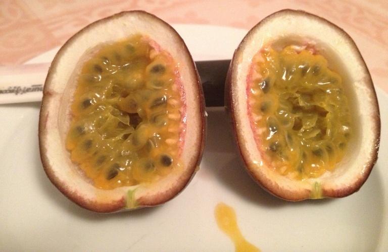 Плод страсти