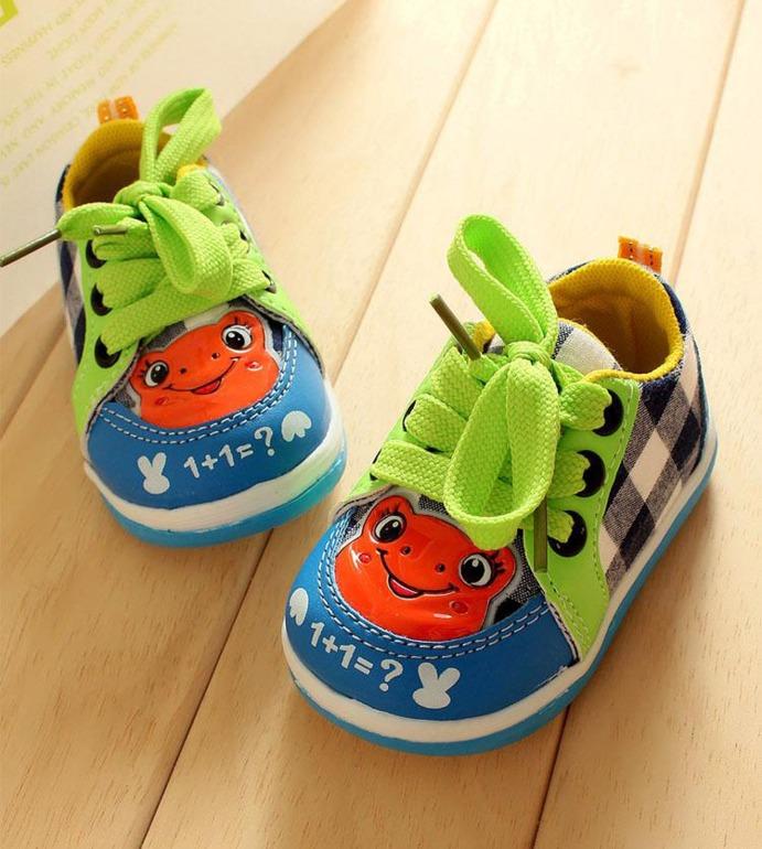 Очаровательные ботиночки для вашего малыша!