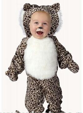 Костюм Малыша Леопарда, 6-12мес.  800р.