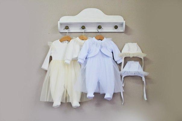 Свой бизнес: производство текстильной продукции для новорожденных