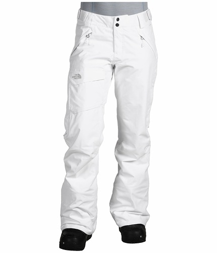 Пристрою суперские горнолыжные штаны