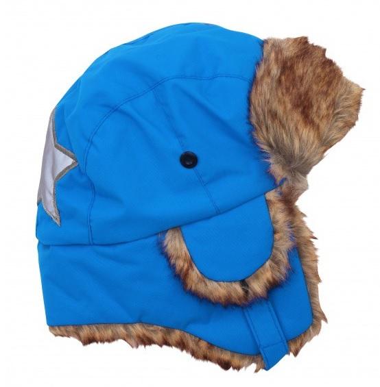 Очень теплые шапки MOLO!