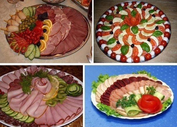 Что приготовить на новогодний стол простые и вкусные