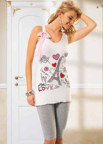 Модные Туники Для Девочек Доставка