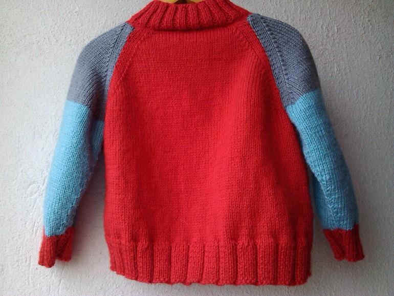 Детский Пуловер Реглан С Доставкой