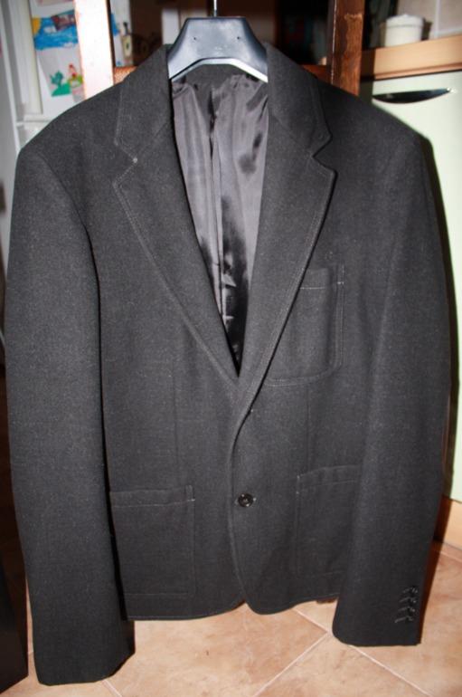 Новый  блейзер  пиджак  zara  men  xxl