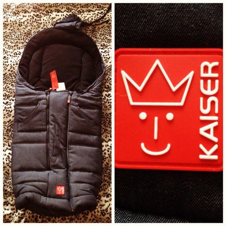 К  зиме  готовы  вместе  с  Kaiser!
