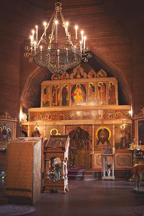 Венчание Оксаны и Игоря