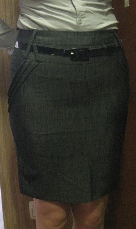 Пристрою платье, брюки, юбки, блузку - 46-50 р-ры!
