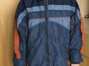 Демисезонная куртка alpex