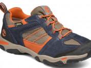 Новые кроссовки Timberland GORE TEX, 32 размер