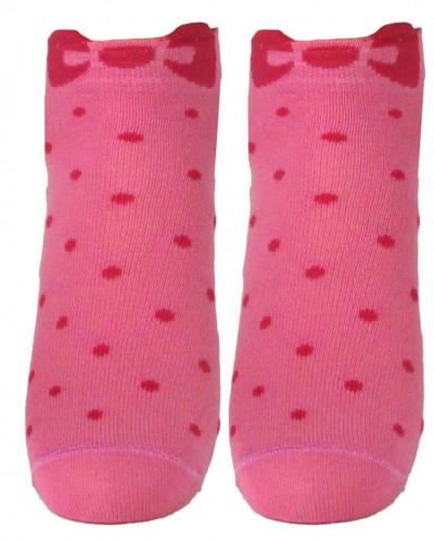 """Носки для девочки """"Бантик"""""""