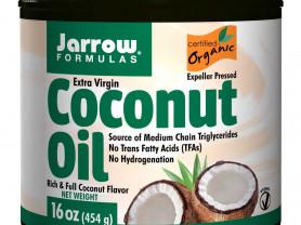 Органическое кокосовое масло первого отжима.