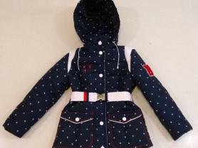 """Куртка для девочки """"Malinoffka"""""""