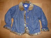 Джинсовая курточка Oshkosh