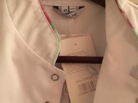 медецийский халат