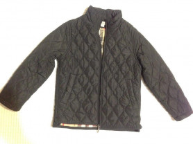 Burberry куртка для мальчика