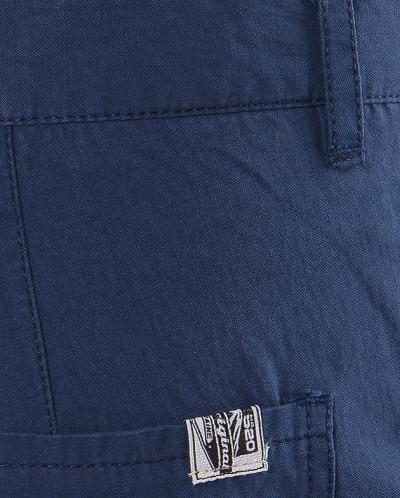 Брюки MR 103 1146 0216 Dark blue