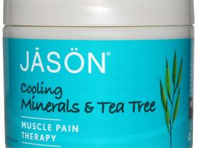Минеральный обезболивающий гель Jason natural, США