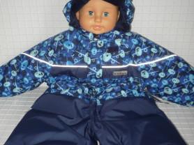 Kerry Керри р 74 новый зимний комбинезон мальчик р