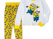 """Детская новая пижама """"Миньоны"""""""