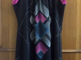 Платье-туника Zorbe Италия размер 50-52