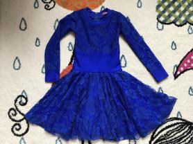 шикарное рейтинговое Платье