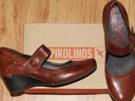 Женские туфли Piкolinos р.39-40