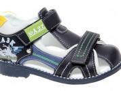 Новые сандалии для мальчиков